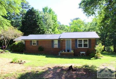 Jackson County Single Family Home Active Active: 431 Providence Rd
