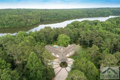 Jackson County Single Family Home Active Active: 130 Waterford Place