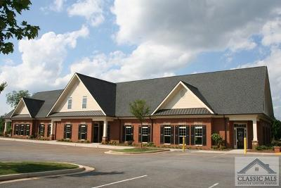 Commercial Active Active: 2410 Hog Mountain Road #107