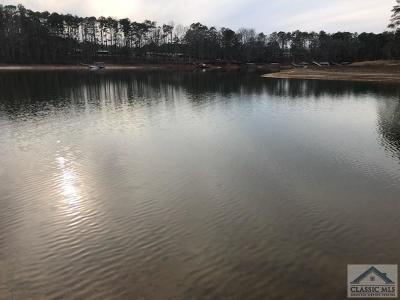 Tignall GA Residential Lots & Land Active Active: $29,500