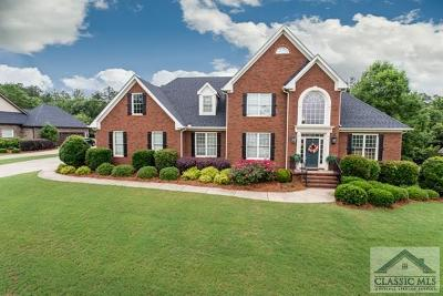 Bishop Single Family Home Active Active: 1030 Persimmon Creek Drive