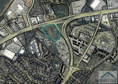 Athens Residential Lots & Land Active Active: Atlanta Highway