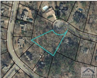 Residential Lots & Land Active Active: 153 Snapfinger Way