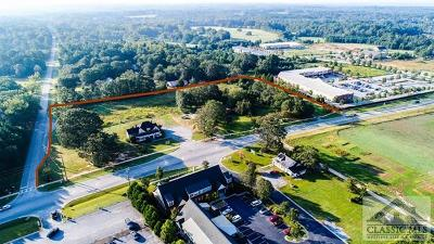 Commercial Active Active: 2411-2451 Hog Mountain Road