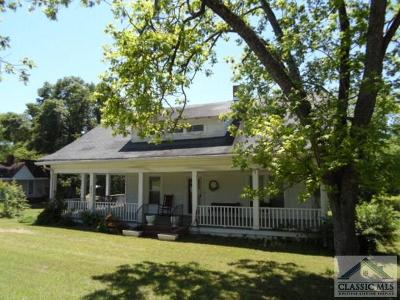 Bishop Single Family Home Active Active: 4941 Macon Highway