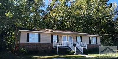 Clarke County Multi Family Home Active Active: 5450 Lexington Road