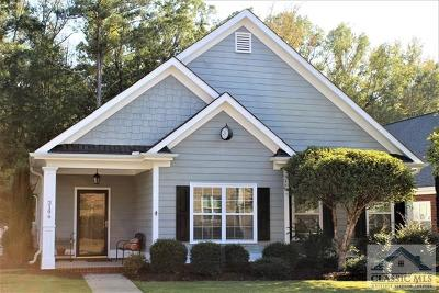 Oconee County Single Family Home Active Active: 2196 Eisenhower Ave.