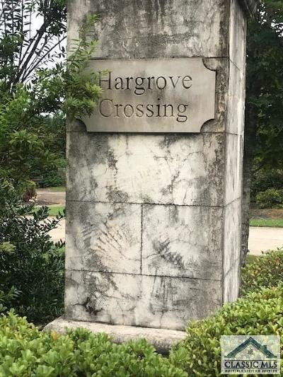 Residential Lots & Land Active Active: Hargrove Circle