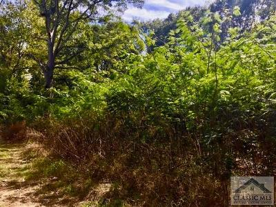 Athens GA Residential Lots & Land Active Active: $30,000
