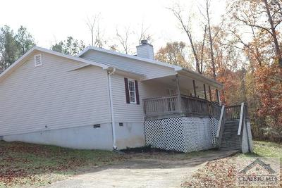 Madison County Single Family Home Active Active: 70 Katie Lane