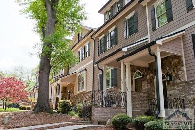 Athens Single Family Home Active Active: 250 Pinecrest #250