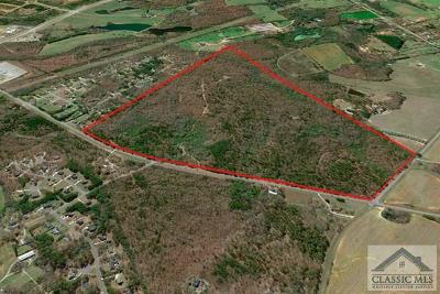 Statham GA Residential Lots & Land Active Active: $4,275,000