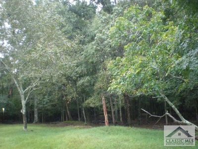 Farmington GA Residential Lots & Land Active Active: $9,900