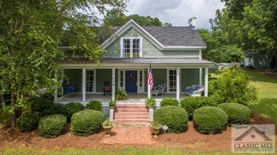 Bishop Single Family Home Active Active: 119 Jefferson Road