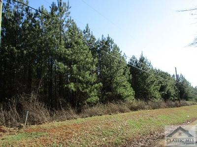 Madison County Residential Lots & Land Active Active: Lot1 Blka Hill Street
