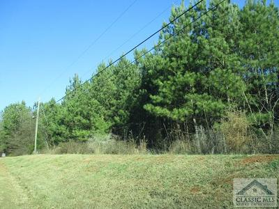 Madison County Residential Lots & Land Active Active: Lot2 Blka Hill Street