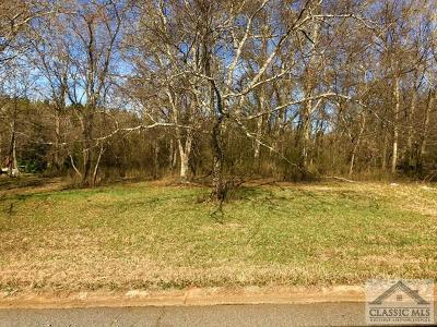 Madison County Residential Lots & Land Active Active: Lot 14 Gatewood Drive