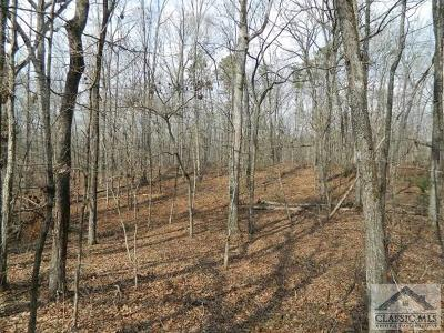 Madison County Residential Lots & Land Active Active: Hudson Rivers Church Rd.