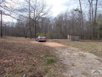Madison County Residential Lots & Land Active Active: 651/677 Pintree Rd