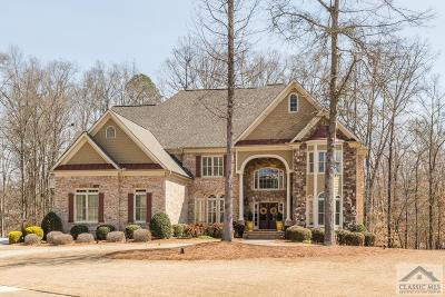 Oconee County Single Family Home Active Active: 1109 Westminster Terrace