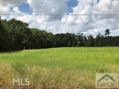 Madison County Residential Lots & Land Active Active: Third Street