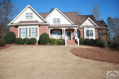 Athens Single Family Home Active Active: 1081 Founders Lake Dr