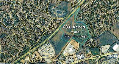 Athens GA Residential Lots & Land Active Active: $4,300,000