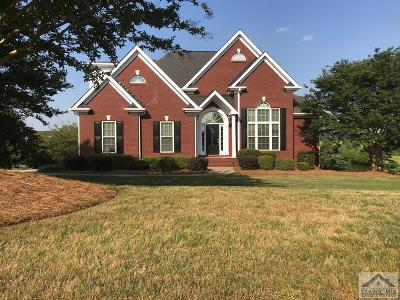 Jackson County Single Family Home Active Active: 355 Harris Hills Dr