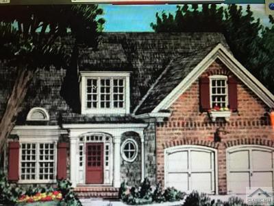 Athens GA Single Family Home Active Active: $230,000