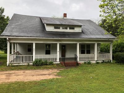 Oconee County Single Family Home Active Active: 4941 Macon Highway