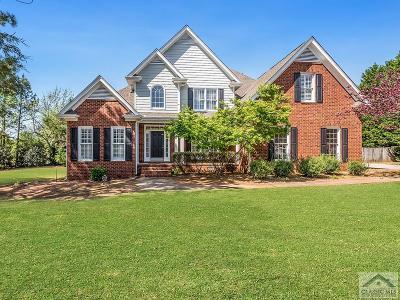 Watkinsville GA Single Family Home Active Active: $374,900