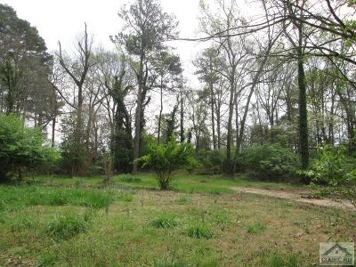 Athens Residential Lots & Land Active Active: 150 Kentucky Circle