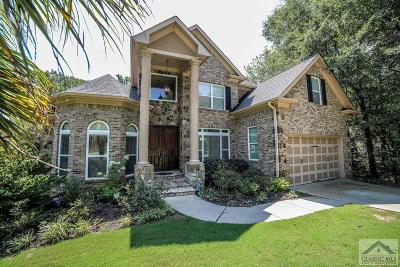 Athens Single Family Home Active Active: 382 Greystone Terrace