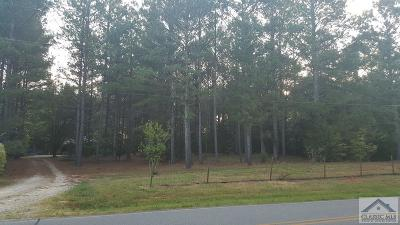 Bishop Residential Lots & Land Active Active – Pending Cont: Overlook Ridge Road