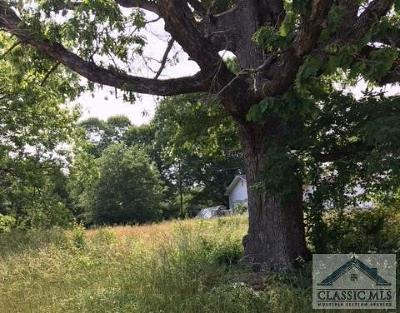 Madison County Residential Lots & Land Active Active: 2393 Vine St.