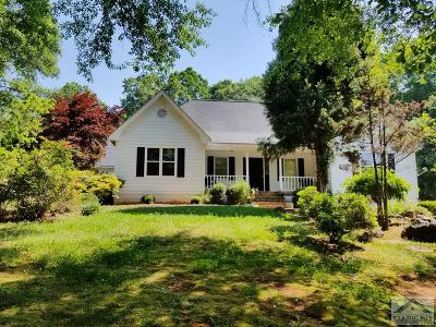 Winder GA Single Family Home Active Active: $420,000