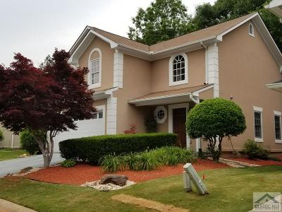 Athens Single Family Home Active Active: 130 Bedford Dr