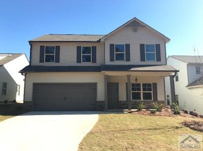 Athens Single Family Home Active Active: 460 Classic Road