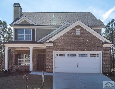 Oconee County Single Family Home Active Active: 1402 Magnolia Terrace Lane