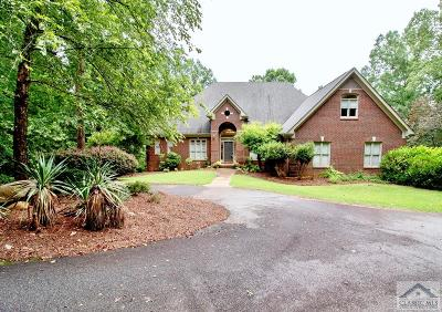 Bishop Single Family Home Active Active: 1071 River Run