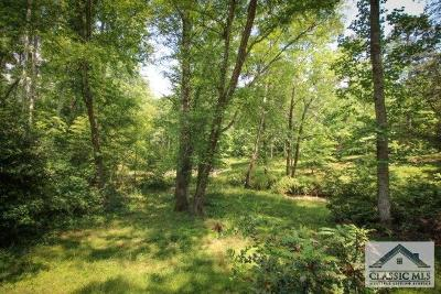 Athens Residential Lots & Land Active Active: 3605 Barnett Shoals Road
