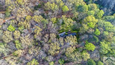 Bishop Residential Lots & Land Active Active: 1540 Gober Road