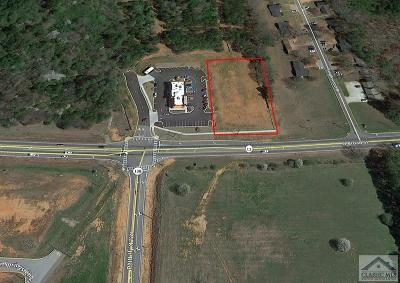 Residential Lots & Land Active Active: 1100 North Broad Street