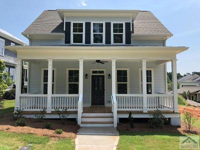 Athens Single Family Home Active Active: 257 Westpark Drive