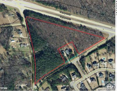 Residential Lots & Land Active Active: 2261 Dials Mill Rd