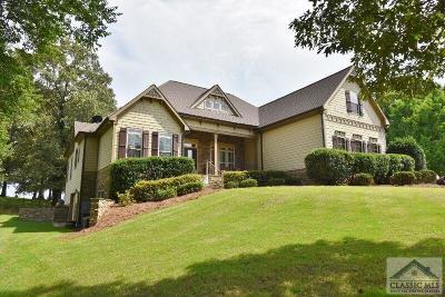 Jackson County Single Family Home Active Active: 110 Marauder Way