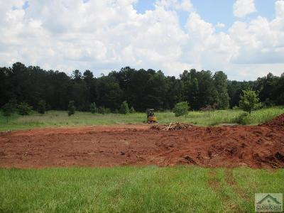 Oconee County Single Family Home Active Active: 1310 Ryland Hills Drive