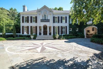 Athens Single Family Home Active Active: 1100 Shoals Point