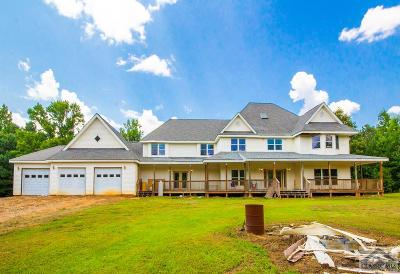 Oconee County Single Family Home Active Active: 180 Emerald Green Drive