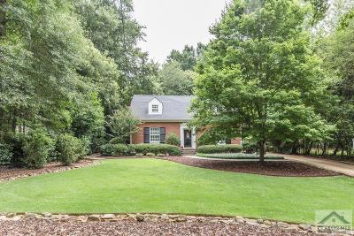 Athens Single Family Home Active Active: 235 McWhorter Drive